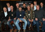 "Nashville Celebrates Aldean's ""Night Train"""