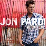 Jon Pardi To Release Debut Project in January