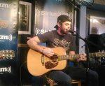 Thomas Rhett Previews Debut Album in Nashville