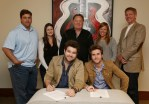 Sony Music Nashville Adds To Artist Roster
