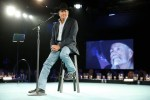 George Strait Helps Raise Nearly $500,000 For Troops