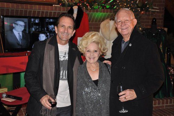 Fontanel Co Owners & Brenda Lee