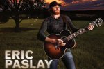Weekly Register: Eric Paslay's Noteworthy Debut