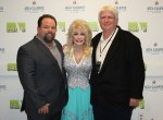 Artist Action: Dolly Parton Inks With APA