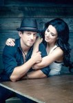 Thompson Square Launches 'Just Feels Good Tour' Tonight