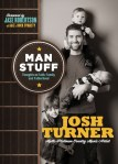 Josh Turner Authors First Book