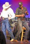 Stars Shine For Charlie Daniels Benefit Concert at Lipscomb