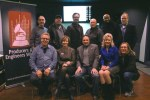 """Recording Academy Producers & Engineers Wing Hosts """"Listen Up"""""""
