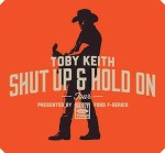 Toby Keith To Launch New Tour in May