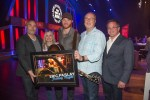 """Eric Paslay's """"Friday Night"""" Earns Gold Status"""