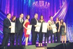 Nashvillians Bring Home BMI Pop Awards