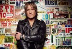 """DISClaimer: Keith Urban's """"Blue"""" Ballad Stands Out In A Rock Crowd"""