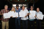 Toby Keith Receives Multiple BMI Million-Air Certifications