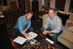 BMI Signs Songwriter Ben Haggard