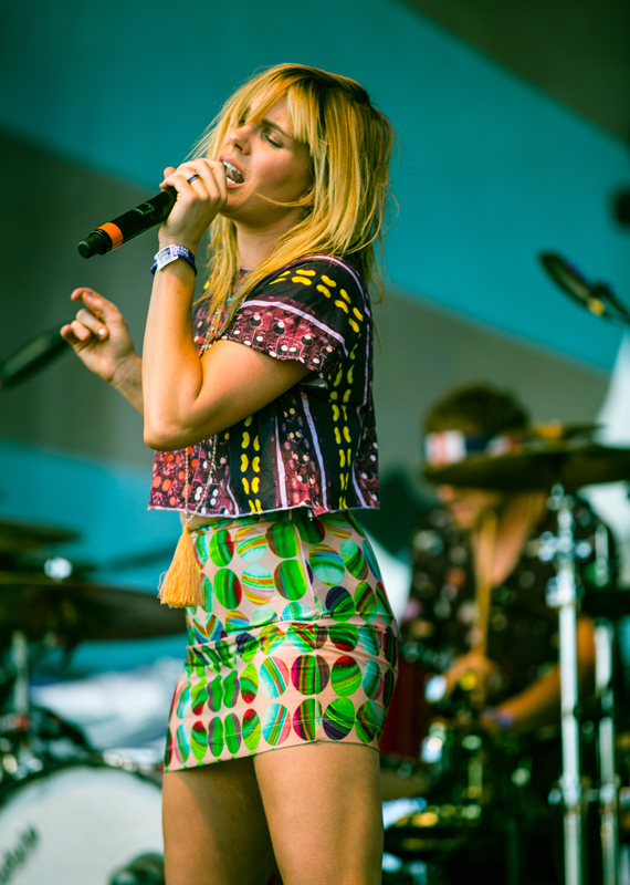 Grace Potter.Photo: Chad Crawford Photography