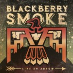 Weekly Register: Blackberry Smoke Lands At No. 1