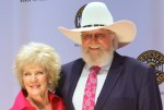 Randy Travis, Charlie Daniels, Fred Foster Enter Country Music Hall of Fame
