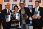IEBA Awards Salute Nashville Venues, Executives, Legends