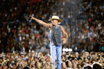 Kenny Chesney Reaches Pinnacle With CMA Honor