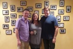 "Marla Cannon-Goodman Receives MusicRow No. 1 Challenge Coin For ""Rock On"""