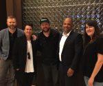 Cary Barlowe Inks Deal With Rhythm House/Roc Nation