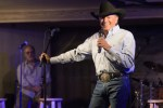 George Strait Returns To Vegas For Special Limited Engagement