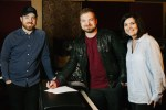 Kobalt Music Publishing, Songs For FCM Publishing Sign Riley Friesen
