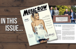 Inside 'MusicRow's' Touring Issue: Agents Talk Acting