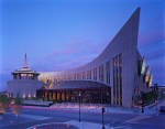 Country Music Hall of Fame and Museum Plans Facilities Upgrade