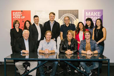 Keith Urban, Ross Copperman, Joe Fisher Team With Kobalt For New Publishing Venture