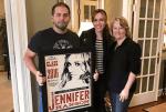 peermusic Inks Publishing Deal With Jennifer Hanson