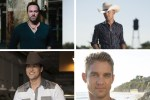 Brett Young Joins Lee Brice and Justin Moore's 'American Made' Tour