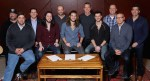Columbia Nashville, Epic Records Sign Country Group Levon