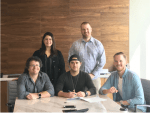 Parallel Music Publishing Nashville Signs Michael Lotten