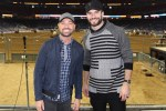 In Pictures: Sam Hunt, Brad Paisley, Chris Young, Randy Travis, John Anderson, Shane Owens