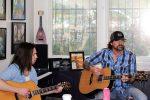 MusicRowPics: Rick Monroe Previews New Music