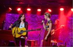 'Front And Center' Debuts Jennifer Nettles' CMA Songwriters Series Performance