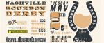 Nashville Bourbon Derby To Benefit T.J. Martell's FTL Sarcoma Fund