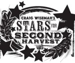 Charity Roundup: Stars For Second Harvest, Good Friday Nashville, Stars For St. Bernard