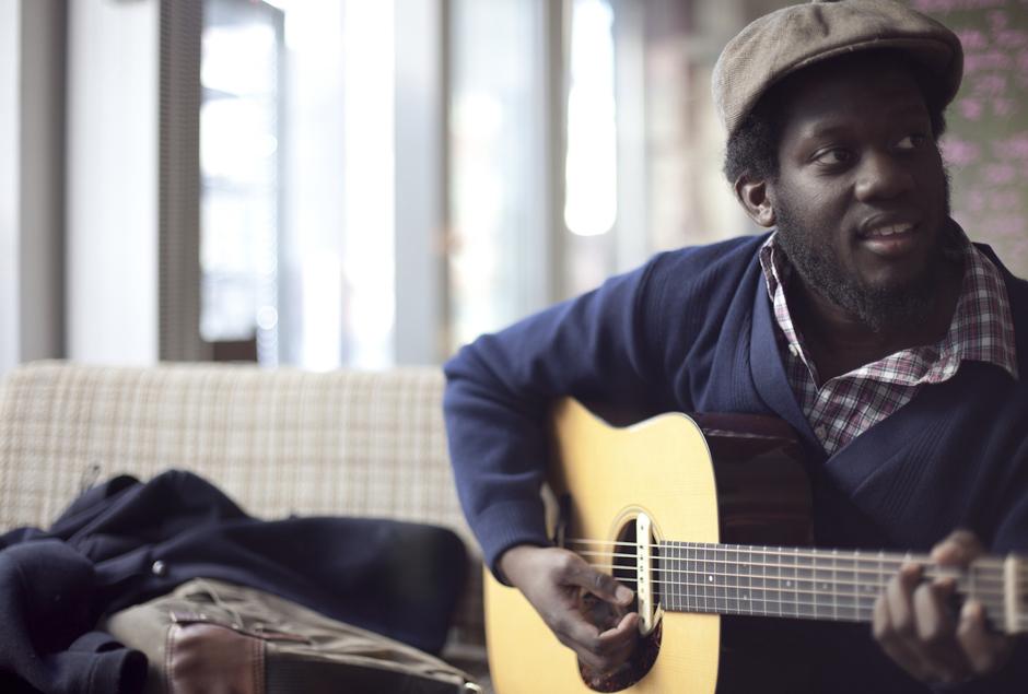 Review Michael Kiwanuka Home Again Music Savage