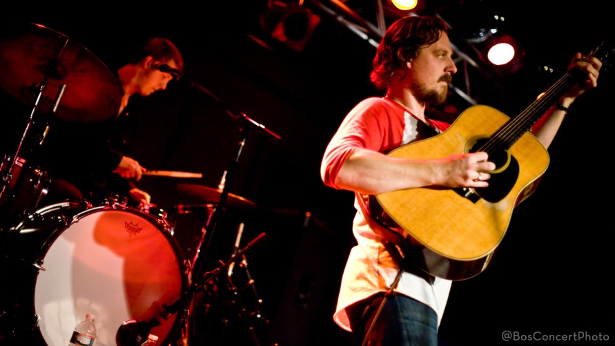 Sturgill Simpson @ Brighton Music Hall