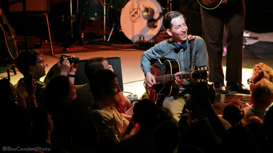 Pokey LaFarge at The Sinclair