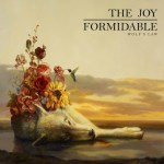 The Joy Formidable - Wolf's Law cover