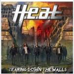 HEAT- tearing down the walls