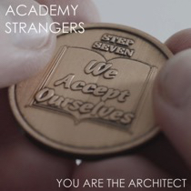 academy-strangers-you-are-the-architect-single-cover