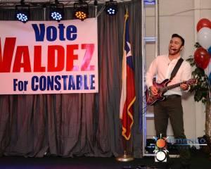 Valdez Political Fundraiser Event
