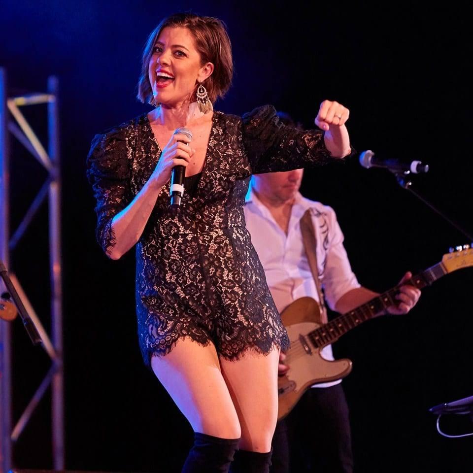 Australian Country Singer