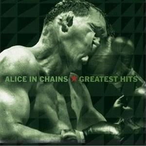 Alice In Chains Album Compilation
