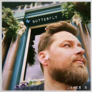 James B. 'Butterfly' Soulful indie rock Blues