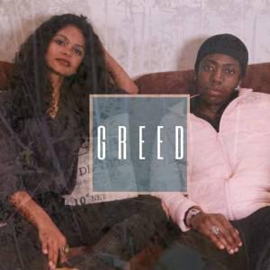 Greed Album Cover